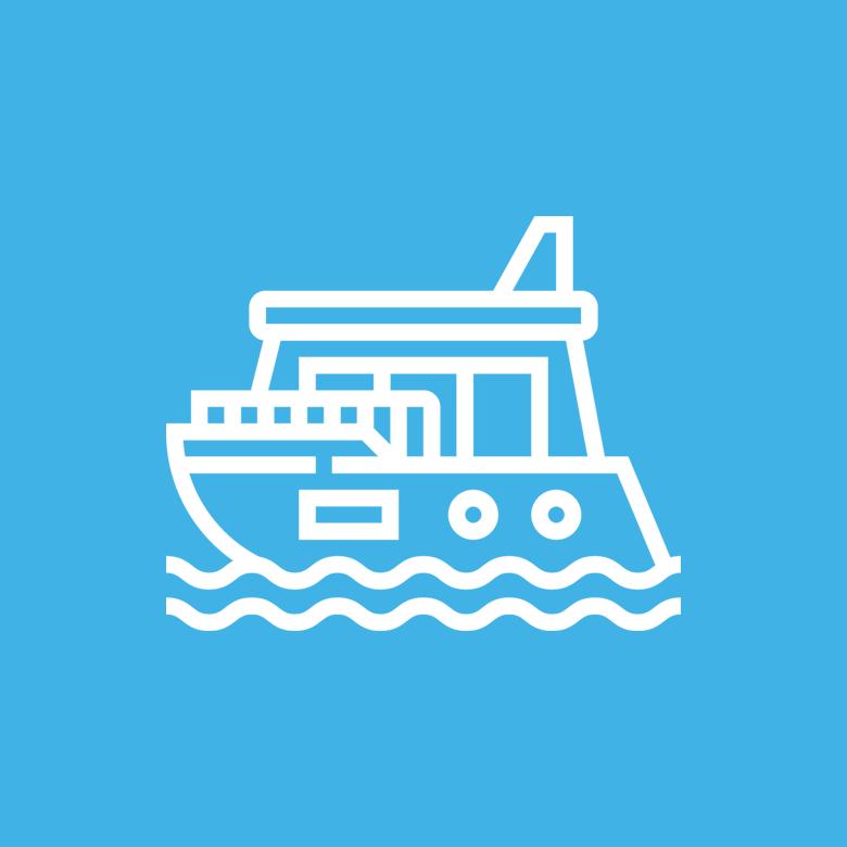 ladja-žaba-prevozi-po-ljubljanici-bar-hrana-reka-rečni-ladjica